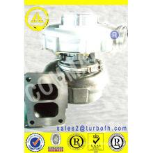 GT4288 1423038 turbo pour Scania