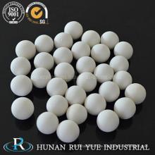 60% -92% Tonerde Schleifen Keramik Ball