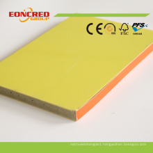 Hot Sell 15mm Melamine MDF
