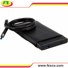 Black HD 3.0 External Hard Drive HDD Recinto