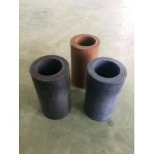 Tubo de bronce relleno de PTFE / Tubería / manguera