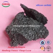 Poder de carboneto de silício / liga de SiC comprar da china