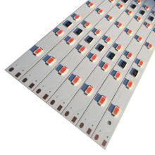Quick Turn PCB Keramik Basis Kupferplattierte Laminate PCB