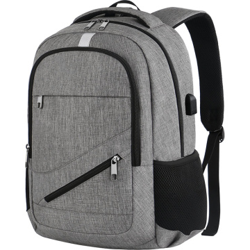 Anti theft Travel Business Laptop Bag for Adult