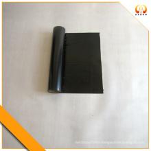 black PET mylar film 100 micron