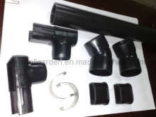 Down Pipe Kits for Hobby Greenhouse Accessories (DP)