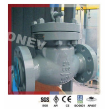 "Class800 Wcb Flange Rtj End Swing Check Valve (2-1/2"")"