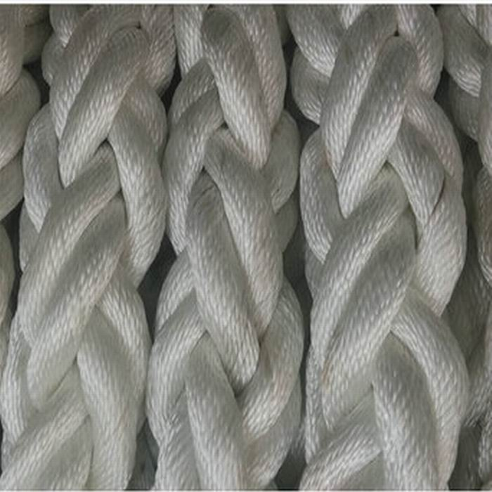 Braided Mooring Rope700