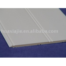 Стеновые панели из пвх обтянутые стеновые панели