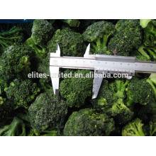 Brócolis chineses congelados