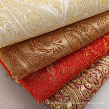 Classic Jacquard Dyeing Fabric for Chairs