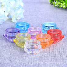 5g Cream Jar Plastic Jar Small Jar for Gift