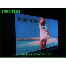 IP65 Pared de video de pantalla LED de 14 mm al aire libre