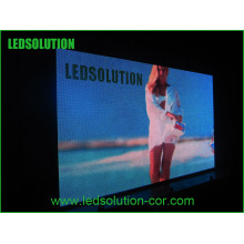 IP65 Outdoor 14mm LED Display Video Wall