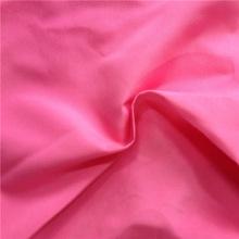 Tela para cama folha de moda rei tingida de microfibra