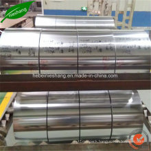 Aluminum Foil for Container Application