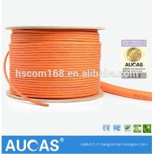 Câble réseau cat7 1000ft