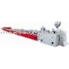 PVC-Profilextrusionsmaschine des PVC-2014