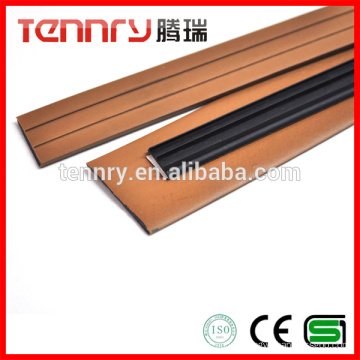 Expandable Fireproof Sealing Intumescent Strips for Windows