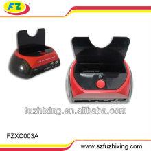 USB2.0 bis 2.5 / 3.5 SATA Festplattengehäuse