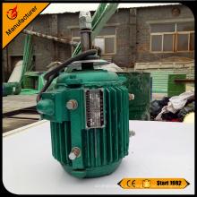 Motor eléctrico trifásico de la torre de enfriamiento impermeable 5.5kw