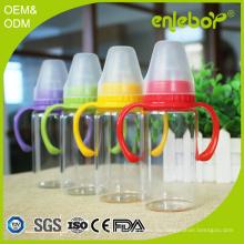 Free BPA Hochwertige Glas Baby Fütterung Flasche