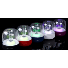 Hot My800bt Speaker Bluetooth Speaker Bluetooth Audio Wireless Big Sound Box Support TF Card Portable Speakers with LED