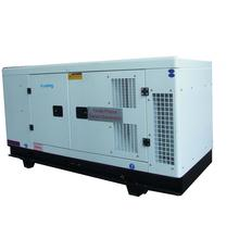 DREI DIESELGENERATOR 50 Hz 20-37 kVA