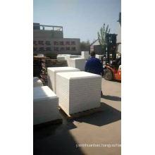 High quality GRP cube water tank, 1x1m smc water tank panel price