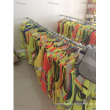regular reflective safety vest