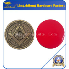 Masonic Car Emblem Emblema Auto Emblem