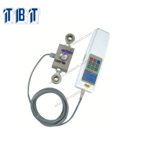 T-BOTA SH-10K 10kN High Accuracy S type Outside Digital Display Push Pull Force Gauge