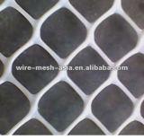 colorful plastic mesh netting