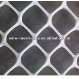 colorful plastic mesh netting