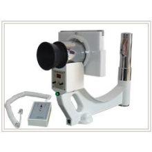 Fluoroscopie radiologique portable à rayons X vétérinaire