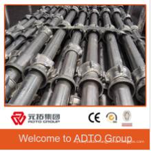 construction metal cuplock scaffolding shoring system