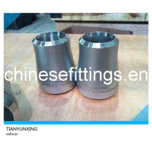 ANSI B16.9 Seamless Concentric Stainless Steel Reducer