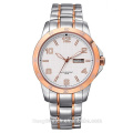 New Style Japan Movement Stainless Steel Fashion Quartz Watch Bg459
