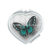 Fantastic Butterfly Deco Modern Promotional Makeup Mirror Wholesale