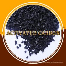 carbón activado de albaricoque para el tratamiento del agua
