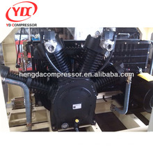 17CFM 4988PSI Hengda high pressure sealed units compressor scrap