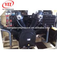 Compressor de camry de alta pressão de 17CFM 4988PSI Hengda