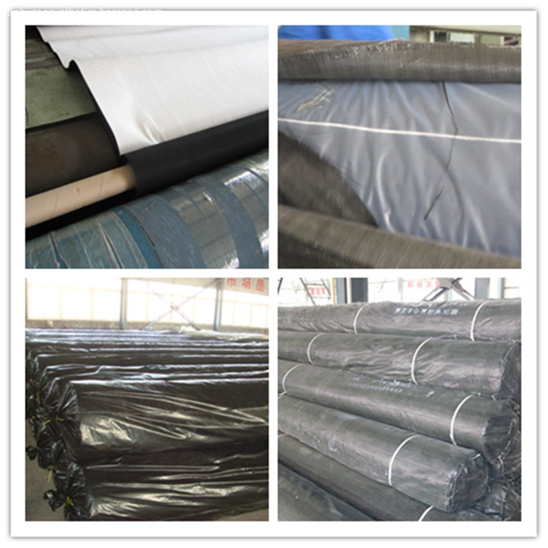 sell HDPE liner for prawn farm