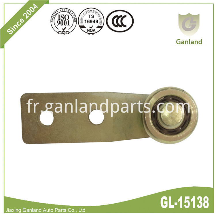 Steel Bolt On Roller GL-15138
