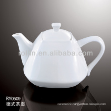 1030 ml tea pots wholesale, custom tea pot, ceramic tea pot