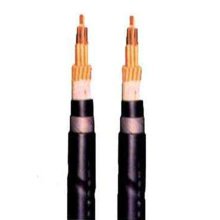 Shielded Radiation XLPE insulated Control Cables