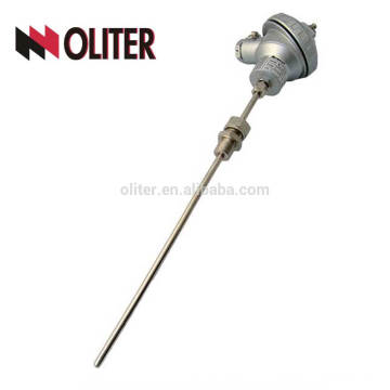 automotive industry long term stability j s b k type anticorrosion assembly thermocouple for the petroleum chemical industry