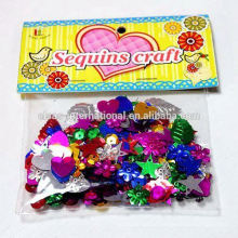 Wholesale DIY accessories Loose Sequins