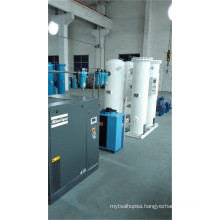 High Quality Anti-Explosion Oxygen Plant for Oil and Gas