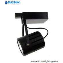 4 hilos 3 Circuitos / Fases Euro Standard 40W LED Track Lighting